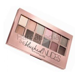 Maybelline Blushed Nudes Pallette Eyeshadow 1s