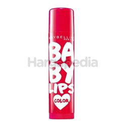Maybelline Baby Lip Balm Berry 4.5gm 1s