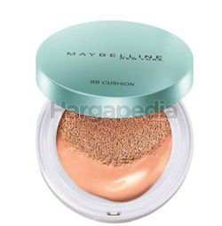 Maybelline BB Cushion 03 Natural 1s