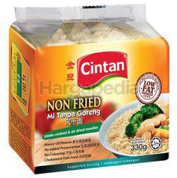 Cintan Non Fried Noodle Original 330gm