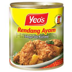 Yeo's Canned Rendang Chicken 280gm