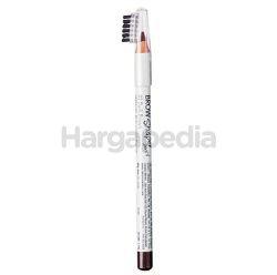 Silky Girl Brow Shaper Pencil 02 Dark Brown 1s