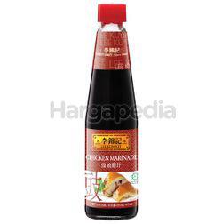Lee Kum Kee Chicken Marinade Sauce 410ml