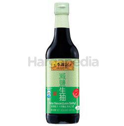Lee Kum Kee Less Salty Soy Sauce 500ml