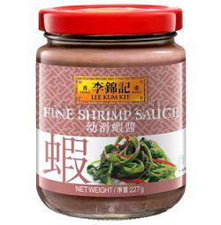 Lee Kum Kee Fine Shrimp Sauce 227gm