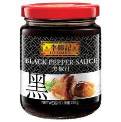 Lee Kum Kee Black Pepper Sauce 230gm