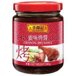 Lee Kum Kee Oriental BBQ (Char Siu) Sauce 240gm