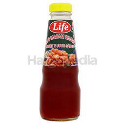 Life Sweet & Sour Sauce 250gm