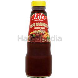 Life BBQ Hickory Smoke Sauce 250gm
