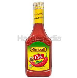 Kimball Chilli Sauce 780gm