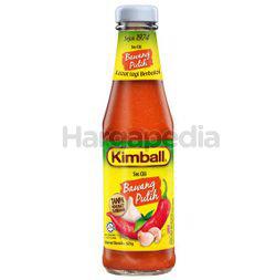 Kimball Chilli Garlic Sauce 325gm