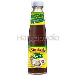 Kimball Oyster Sauce 255gm