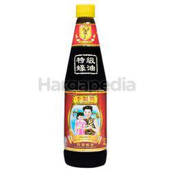 Lee Shun Hing Premium Oyster Sauce 510gm