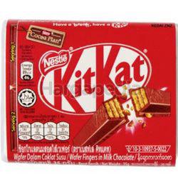 Kit Kat 4 Fingers 35gm