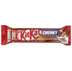 Kit Kat Chunky 38gm
