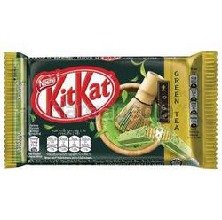 Kit Kat 4 Fingers Green Tea 35gm
