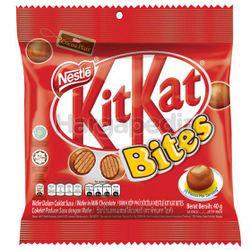 Kit Kat Bites 40gm