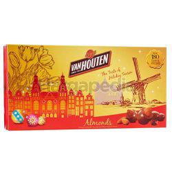 Van Houten Chocolate Box Almonds 180gm