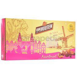 Van Houten Chocolate Box Assortment 180gm