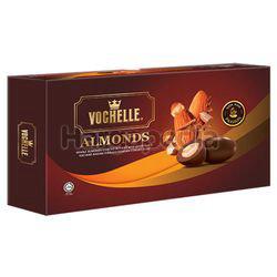 Vochelle Chocolate Tin Almond  205gm