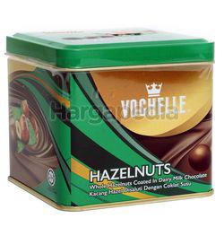 Vochelle Chocolate Tin Hazelnut 180gm