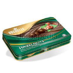 Vochelle Chocolate Tin Hazelnuts 380gm