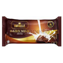 Vochelle Block Chocolate Dairy Milk 175gm