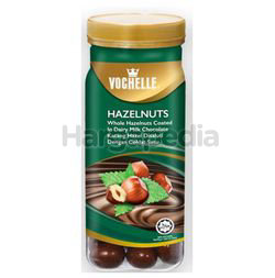 Vochelle Canister Chocolate Hazelnuts 330gm