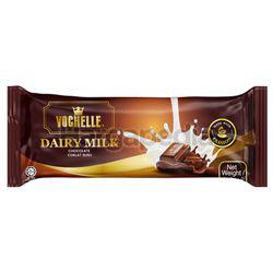 Vochelle Block Chocolate Dairy Milk 75gm