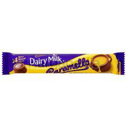 Cadbury Caramello Rolls 43gm