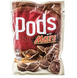 Pods with Mars 160gm