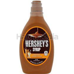 Hershey's Indulge Caramel Syrup 623gm