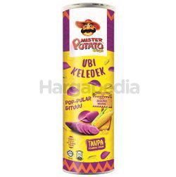 Mister Potato Sweet Potato Crisps with Sweet Corn 130gm