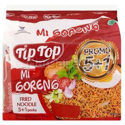 Tip Top Mie Goreng (5+1)x68gm