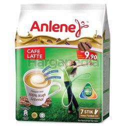 Anlene Cafe Latte 7x31gm