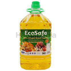 Ecosafa Cooking Oil 5kg