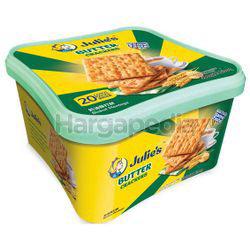 Julie's Butter Crackers 500gm