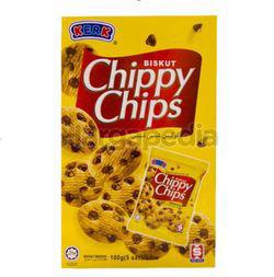 Hup Seng Kerk Chippy Chips Cookie 100gm
