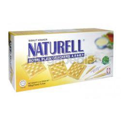 Hup Seng Naturell Royal Plain Crackers 156gm