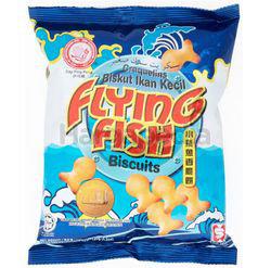 Hup Seng Flying Fish Biscuits 120gm