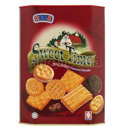 Hup Seng Kerk Sweet Time Assort Biscuits 600gm