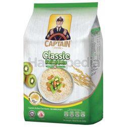 Captain Oats Classic Rolled Oats 800gm