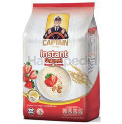 Captain Oats Instant Oatmeal 500gm