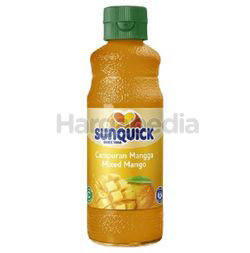 Sunquick Concentrated Cordial Mixed Mango 330ml