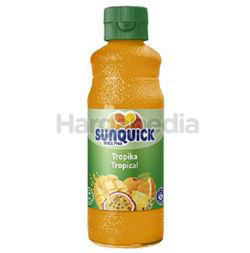 Sunquick Concentrated Cordial Tropical 330ml