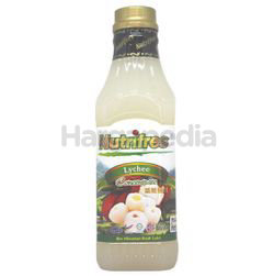 Nutrifres Juice Concentrated Lychee 1lit