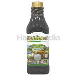 Nutrifres Juice Concentrated Sea Coconut Longan 1lit