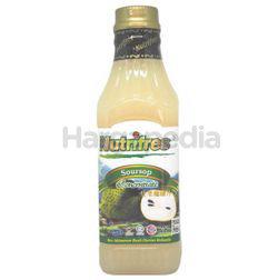 Nutrifres Juice Concentrated Soursop 1lit