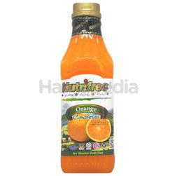 Nutrifres Juice Concentrated Orange 1lit