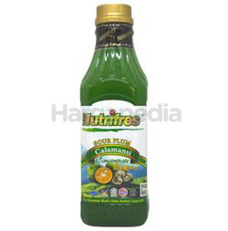 Nutrifres Juice Concentrated Sour Plum Calamansi 1lit